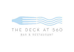 The Deck at 560