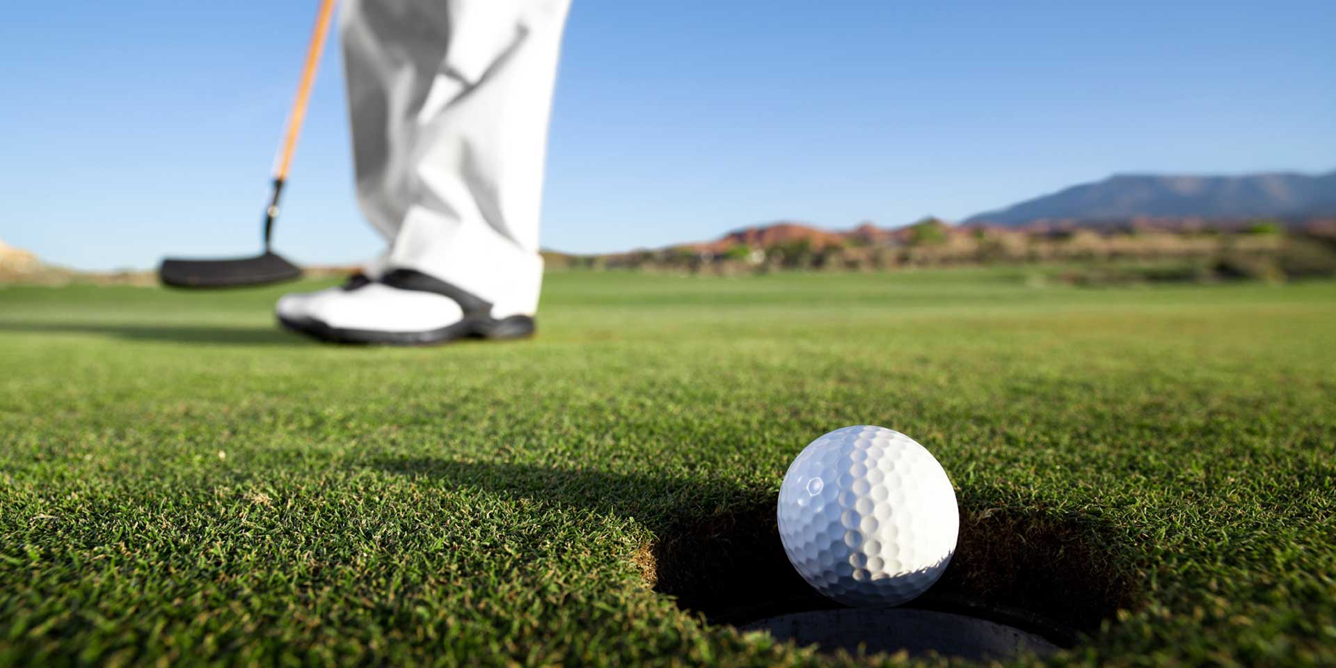 Marco Island Golf Courses | Hilton Marco Island
