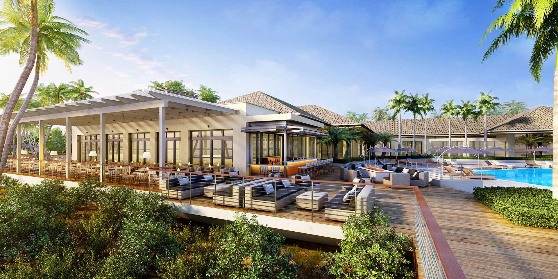 Renovation Phase 2 at the Hilton on Marco Island   Hilton Marco Island c4fdd71f54