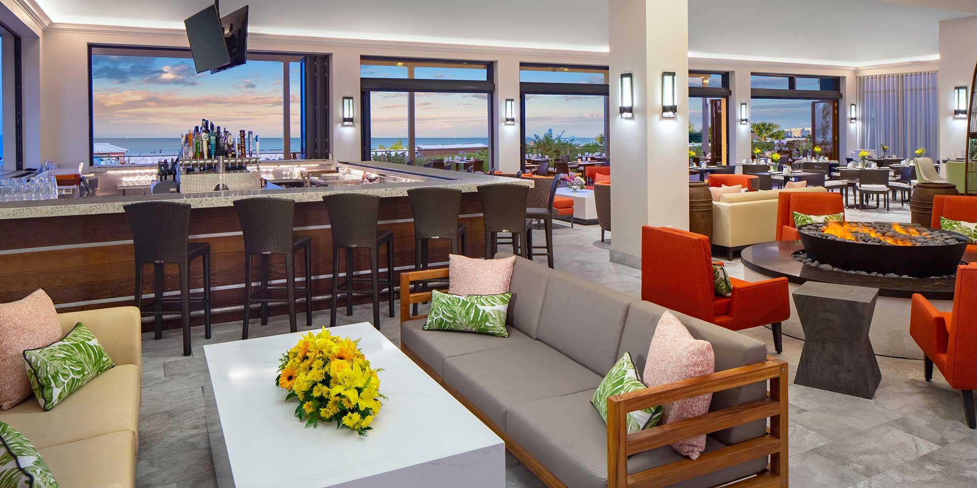 Marco Island Dining Hilton Marco Island