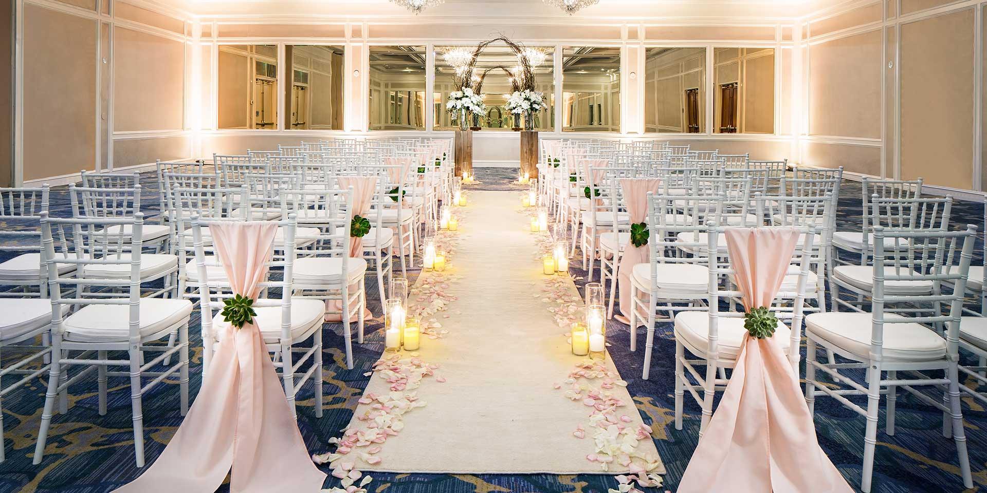 Marco Island Beach Wedding Venues Hilton Marco Island